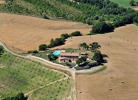 Agriturismo Gello - Villa With Panoramic Pool In Tuscany - Chianciano Terme photos Exterior