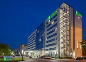 Holiday Inn Cleveland Clinic photos Exterior