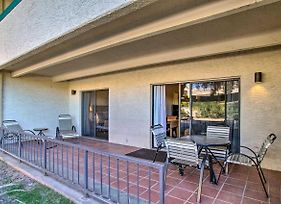 Condo W/ Pool, Across From Salt River Fields! photos Exterior