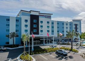 Towneplace Suites Port St. Lucie I-95 photos Exterior