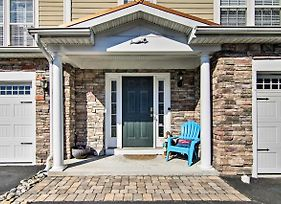 Pristine Townhome Near Bethany Beach And Boardwalk! photos Exterior