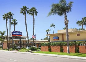 Howard Johnson By Wyndham San Diego Sea World photos Exterior