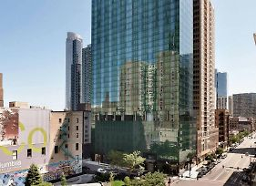 Homewood Suites By Hilton Chicago Downtown South Loop photos Exterior