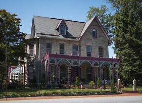 Gifford-Risley House Bed And Breakfast photos Exterior
