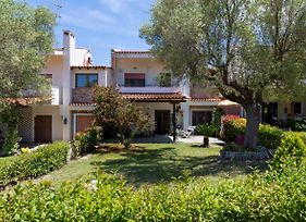Villa Jardin - 8 Min. Walk To The Beach, Great Garden photos Exterior