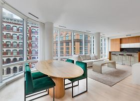 Ultra Luxury Downtown Astor Place/Wash Sq Park Designer Modern 1800 Ft 3Br 2.5Ba Loftlike! photos Exterior
