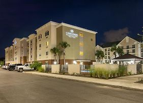 Candlewood Suites Pensacola - University Area photos Exterior