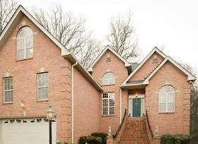 Virginia House Nashville - New Listing From Experienced Hosts Who Are Featured On Travel Show! photos Exterior