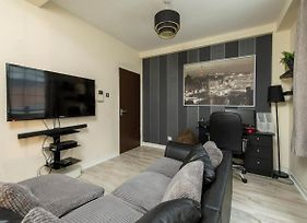 Lovely 1Br In Northern Quarter, Manchester City photos Exterior