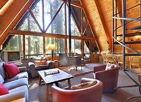 Alpine Meadows Cabin In The Woods photos Exterior