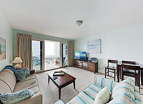 Laketown Wharf Beach Condo W/ Resort Pools & Gym Condo photos Exterior