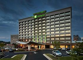 Holiday Inn Alexandria At Carlyle photos Exterior