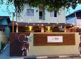 Pousada Tribo Hostel photos Exterior