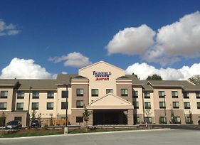Fairfield Inn & Suites Moscow photos Exterior
