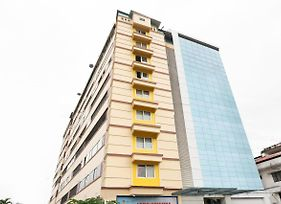 Classic 1Br Stay Near Kochi Airport photos Exterior