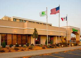 Holiday Inn Sioux City photos Exterior