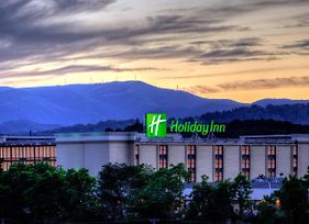 Holiday Inn Roanoke-Tanglewood-Rt 419&I581 photos Exterior