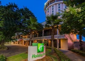 Holiday Inn Mobile-Dwtn/Hist. District photos Exterior