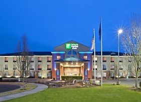 Holiday Inn Express & Suites Albany photos Exterior