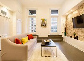 Lazykey Suites - Stylish 2Bd Loft In The Heart Of Old City photos Exterior