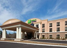 Holiday Inn Express Hotel & Suites Perry photos Exterior
