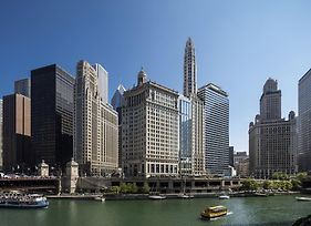 Londonhouse Chicago, Curio Collection By Hilton photos Exterior