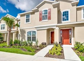 Stunning 5 Bed Townhome On A Resort 1566 Cpc Townhouse photos Exterior