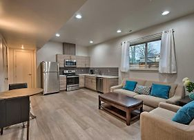 New! Chic Apt 5 Mi From Wineries, 14 Mi To Seattle photos Exterior
