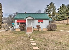Scenic Countryside Cottage 3 Mi To New River! photos Exterior