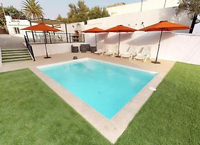 Villa Con Piscina Jardin Privado Ingenio By Lightbooking photos Exterior