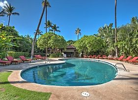 Lahaina Condo W/Pool - 1 Block To Front Street! photos Exterior