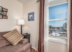 Ocean View Apartment. Right In Downtown Old Orchard Beach. photos Exterior