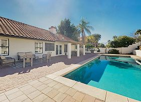 New Listing! Stylish Getaway W/ Private Pool Home photos Exterior