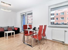 Apartments Wroclaw Spizowa By Renters photos Exterior