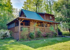 Angler'S Perch #2523 By Aunt Bug'S Cabin Rentals photos Exterior