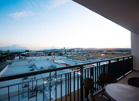 Real View Towers E504 By Casago photos Exterior