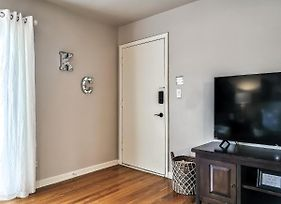 M-07-3W Great Location! King Bed! Walk To Plaza! photos Exterior