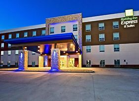 Holiday Inn Express & Suites Perryville I-55 photos Exterior