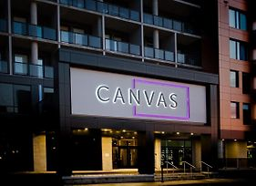 Canvas Moncton Tapestry Collection By Hilton photos Exterior