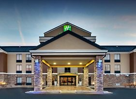 Holiday Inn Express Hotel & Suites Cedar Rapids I-380 At 33Rd Avenue photos Exterior