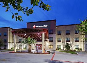 Best Western Plus Austin Airport Inn & Suites photos Exterior