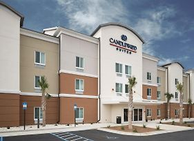 Candlewood Suites Ft Walton Bch - Hurlburt Area photos Exterior