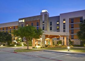 Home2 Suites By Hilton Dallas-Frisco photos Exterior