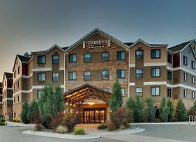 Staybridge Suites Missoula photos Exterior