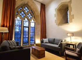 Grade II Listed Converted Church Tower photos Exterior