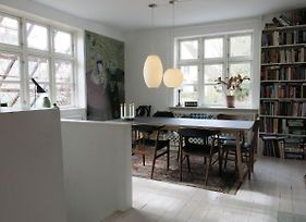 2 Bedroom House In Amager 1364 1 photos Exterior