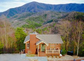 Cove Mountain Retreat photos Exterior