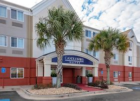Candlewood Suites Warner Robins/Robins Afb photos Exterior