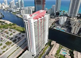 Enjoy Hallandale Beach! Residences Near The Ocean photos Exterior