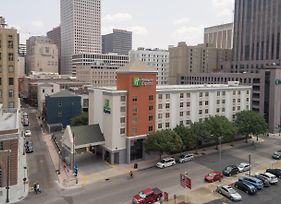 Holiday Inn Express New Orleans Downtown photos Exterior